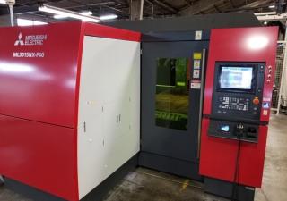 4000 Watt 5' X 10' Mitsubishi