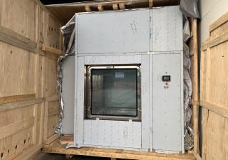 FEDEGARI XFSW7/Q0E2 Pass Through Eco-Steam Washer