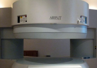 Hitachi Airis Ii Open Mri