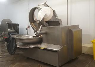 TipperTie SWV 330 S Vacuum Bowl Cutter