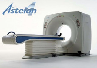 Toshiba Asteion 4 Ct Scanner, 4 Slice