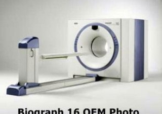 Siemens Biograph 16 Pet/Ct