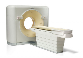 Philips Brilliance 64 Ct Scanner 64 Slice