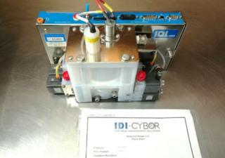 Integraded Designs inc IDI resist Pump Model 450