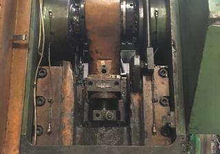 Vaptsarov - metal press
