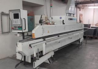 CNC Edgebanding machine STEFANI ACTIVA/1-48