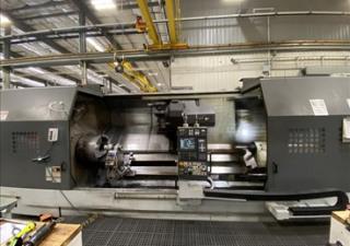 MORI SEIKI SL-603CMC/3000 CNC TURNING CENTER W/ LIVE TOOLING