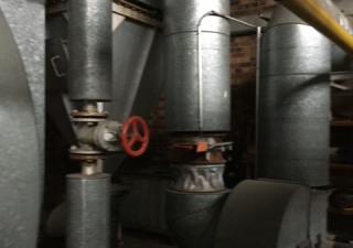 Loos Steam Boiler