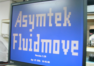 Asymtek 403