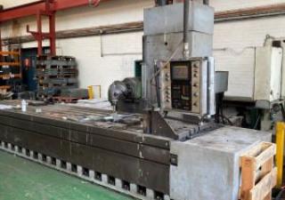 Butler Elgamill 5000Mm Cnc Bed Mill
