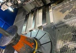 Gear grinding Gleason-Pfauter P1600G CNC