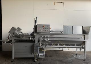 Kronen GEWA 4000VL washing machine