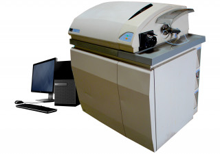 Perkin Elmer SCIEX Elan DRC 9000 ICPMS System