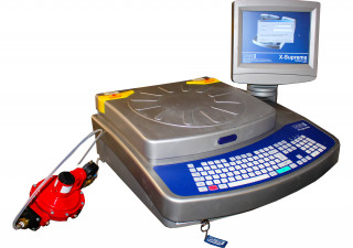 Oxford Instruments X-Supreme 8000 EDXRF Spectrometer