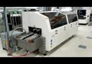 Vitronics Soltec 6622CC Wave Soldering Machine (Pb Free) (2006)
