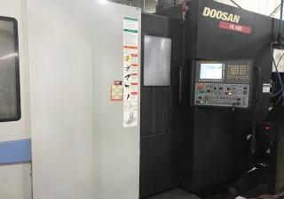 2011 DOOSAN HC 400