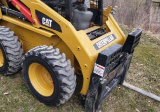 Caterpillar 216B3