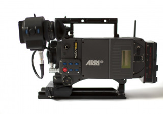 Arri Alexa SXT Plus Camera Set + Drives
