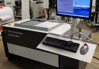 Agilent Medalist i3070 In‑Circuit Tester (ICT) (2012)