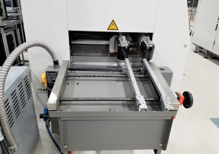 Vitronics Soltec 6622CC Wave Soldering Machine (Pb Free