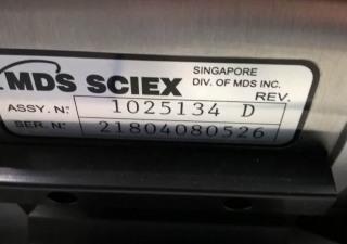 Ab Sciex API 4000