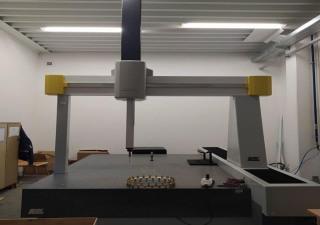 3D measuring device NIKON LK V 25.15.12