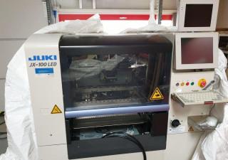 2014 Juki Jx-100 Led Pick And Place Machine