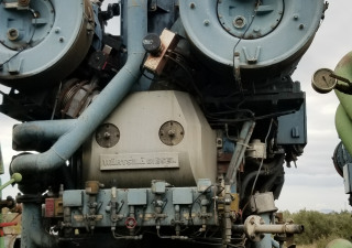 Wartsila Diesel Engines For Sale