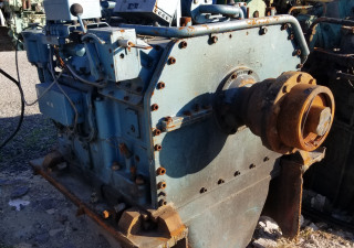 MAN B&W Akpha Diesel 31V011 Gear Box FOR SALE