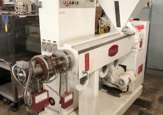 Extrudeuse à vis simple non ventilée Welex de 2 po 24/1 Ld