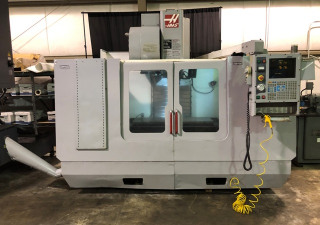 Haas VF-3B CNC Vertical Machining Center