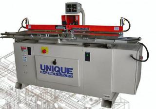 Unique 250 Gt2 Raised Panel Door Machine