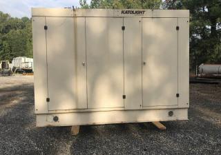 375 Kw Katolight Diesel Generator