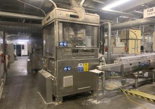 FETTE3090 CTablet Press