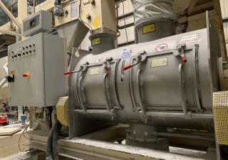LODIGEFKM 600 D Ploughshare Mixer