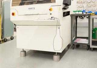 Exerra Ep-33 Stencil Screen Printer