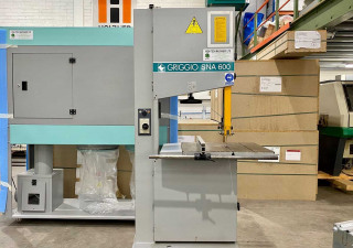 Used Griggio Sna 600 Bandsaw