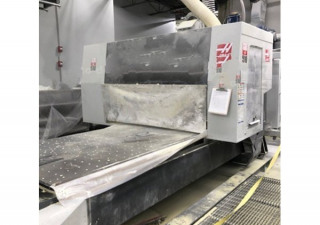 Haas Gr-510 Cnc Gantry Router, 5′ X 10′ Table, New In 2014
