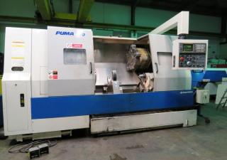 Doosan Puma 350