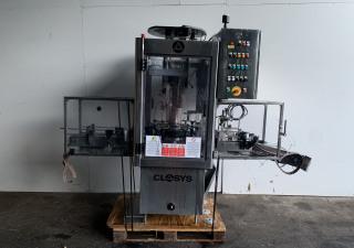 Arol EAGLE/VP Capping machine