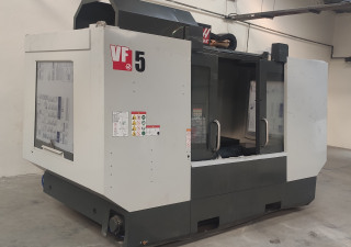 VF-5/40 || 40 Taper Mill