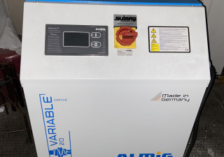 Almig VARIABLE DRIVE 20