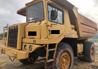 Camion ASTRA BM501