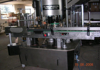 Labeler KRONES type Robusta