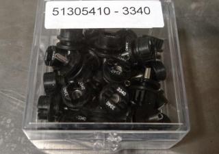 Universal 083MF Melf 51305410-3340 Nozzles