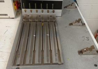Hover-Davis MPUP08-06B Feeder Calibration Jig