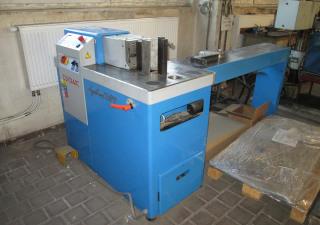 Horizontal bending machine Euromac Digibend 400
