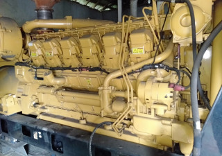 Caterpillar CAT 3512