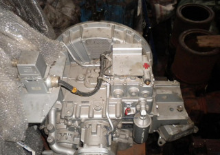 ZF 2060 , Ratio :2,5:1A