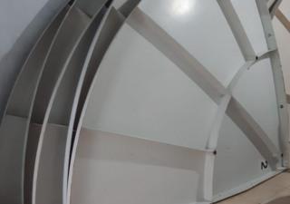 Prodelin 3.8M Antenna